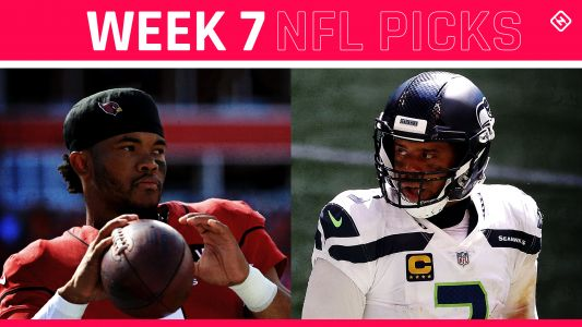 NFL expert picks, predictions for Week 7 straight up