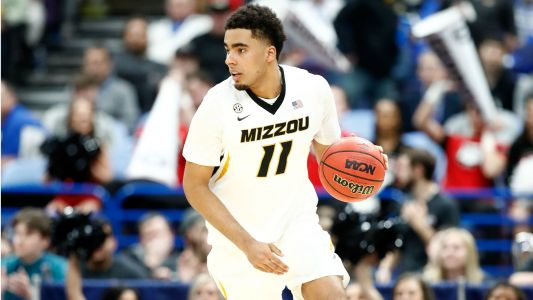 Missouri forward Jontay Porter will reportedly miss season after tearing ACL, MCL