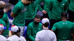 Celtics Wrap: Danilo Gallinari, Trae Young Lead Hawks To Blowout Win