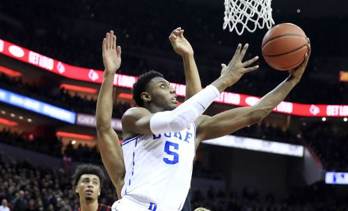Duke Basketball: Fans quickly forgetting that RJ Barrett is a superstar