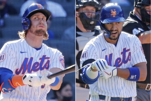 Michael Conforto drama wasn't biggest clutch moment in Mets' home opener: Sherman