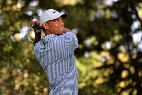 Tiger Tracker: Follow Tiger Woods' Friday round at the WGC-Mexico Championship