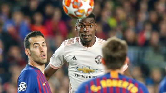 LIVE Transfer Talk: Pogba could get £500k a week in new United deal