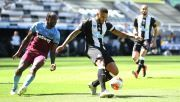 Extended highlights: Newcastle 2, West Ham 2