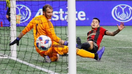 Atlanta United captures MLS Cup with victory over Portland Timbers