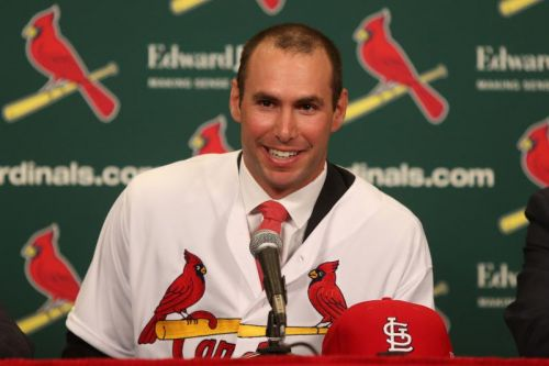 Cardinals nearing $130M extension with Paul Goldschmidt