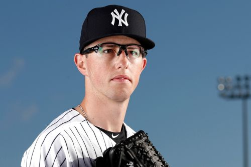 Yankees reliever thought trade news was barber-shop prank