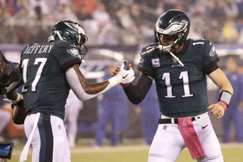 Eagles lose LT Jason Peters to biceps injury - Jason Peters | PHI