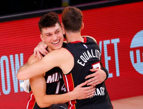 Where Tyler Herro's run ranks among greatest rookie postseasons ever, and what it says about his future