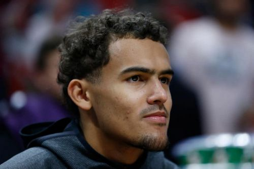 'I Was Asking a Lot of Questions': Trae Young Trained With Steve Nash