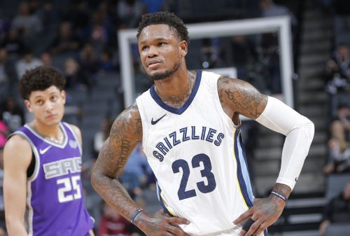 Rockets Sign Ben McLemore