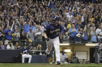 Loose Moose: Moustakas brings pivotal playoff experience