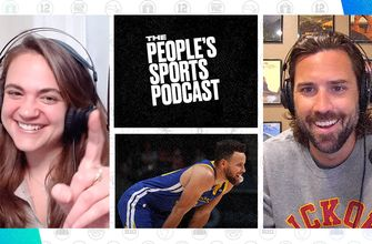 Kevin Durant ruined the NBA & Steph Curry is here to save it | The People's Sports Podcast