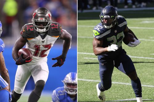 Fantasy football injury report for Week 3: Chris Carson, Chris Godwin