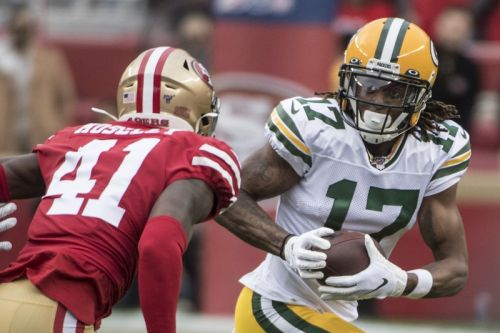 Fantasy football: Adams, Hopkins top Week 2 wide receiver rankings