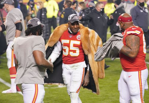 'See his ass on Sunday': Chiefs defense ready for Buccaneers QB Tom Brady in Super Bowl 55