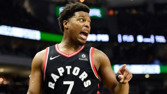 Raptors' defensive backbone missing in loss to short-handed Heat