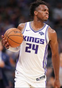Buddy Hield Willing To Accept Less Than The Max To Remain With Kings