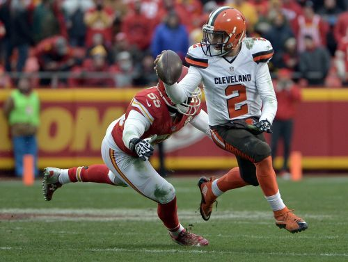 Is Johnny Manziel exactly what the Memphis Express need at quarterback?
