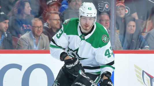 Avalanche take chance on Valeri Nichushkin and it may just work out