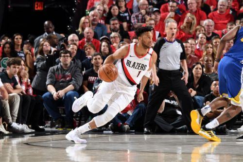 Blazers Trading Evan Turner To Hawks For Kent Bazemore