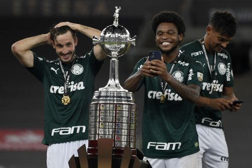 CONMEBOL reveals the winnings that South American clubs can earn in this years' Copa Libertadores