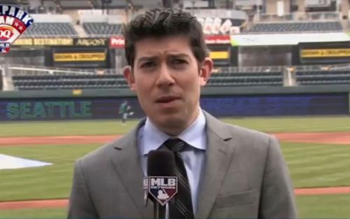 ESPN poaches Yahoo star as its new Schefter of baseball
