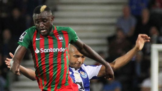 Cameroon player Joel Tagueu withdrawn from Afcon due to possible heart defect