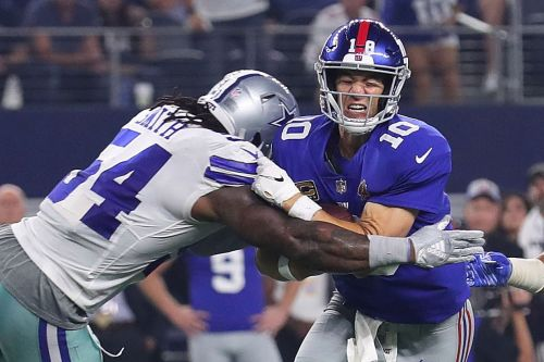 The 'toxic combination' that is devastating the Giants