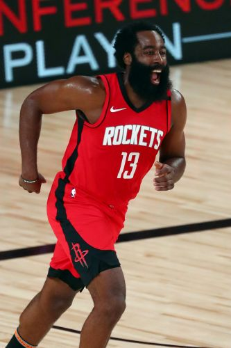 Opinion: Rockets had no choice but to trade James Harden. Victor Oladipo, draft picks give them options