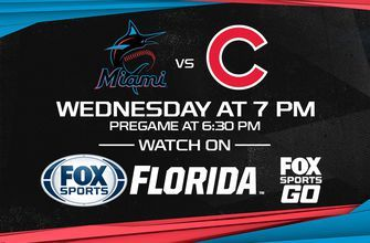 Preview: Marlins aim to avoid sweep in finale vs. Cubs