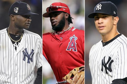 Yankees trade for outfielder as final roster comes into focus
