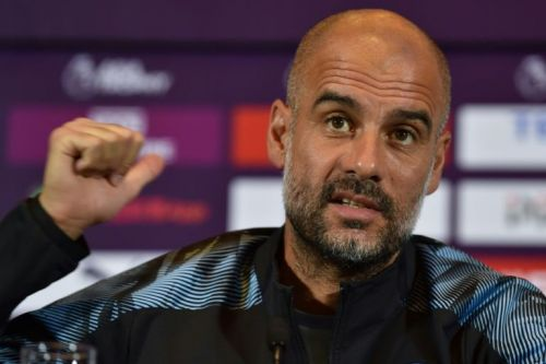 'They are talking': Guardiola unamused by Bayern's Sane pursuit