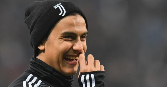 Fabio Paratici declares Paulo Dybala 'will certainly remain' at Juventus