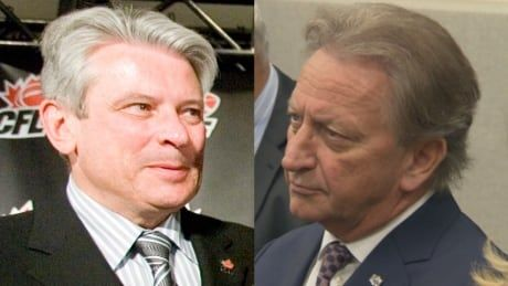 Senators owner Melnyk countersued for $1B over LeBreton debacle