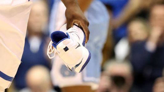 Nike addresses Zion Williamson's shoe malfunction: 'We're confident this was an isolated incident'
