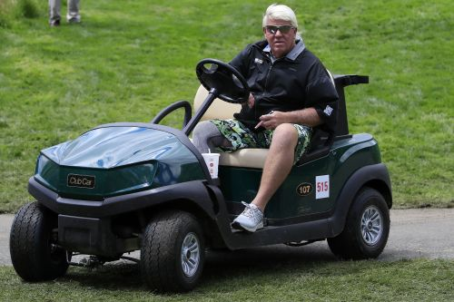 PGA Championship: John Daly says golf-cart perk 'a big disadvantage'
