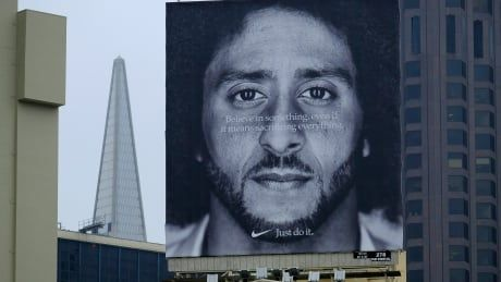 Nike Kaepernick campaign to kick off Thursday during NFL opener