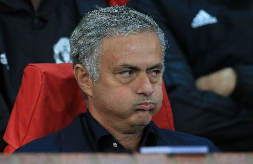 Special One loses lustre as Mourinho sacked from dream job