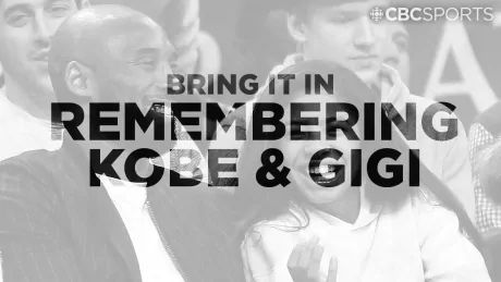 One Year Later: Remembering Kobe and Gianna Bryant