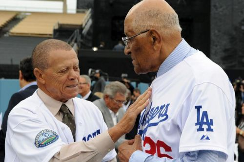 Dodgers icon, first Cy Young winner Don Newcombe dead at 92