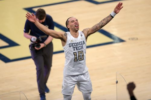 Duke's NCAA Tournament hopes take another hit with first loss to Georgia Tech since 2010