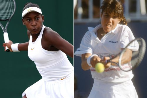 How Coco Gauff can avoid becoming the next Jennifer Capriati