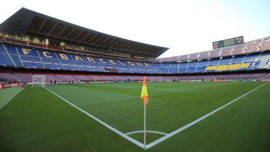 La Liga want Barcelona-Real Madrid moved from Camp Nou amid local protests