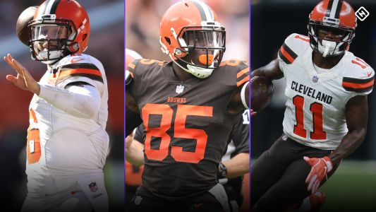 Week 7 DraftKings Picks: Best lineup stacks for NFL DFS tournaments, cash games