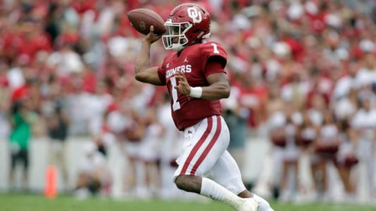 Oklahoma vs. Oklahoma State score: Live game updates, football highlights, stats, full coverage