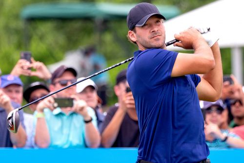 CBS caves to Tony Romo's golf wish