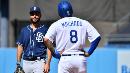 6 series to circle in Machado's 1st season with Padres