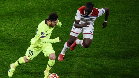 Next up: Ndombele shines against Barcelona's aging midfield