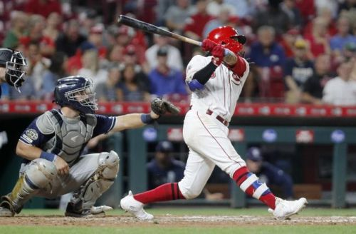 Cincinnati Reds vs. San Diego Padres - 8/21/19 MLB Pick, Odds, and Prediction